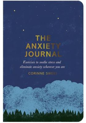 Anxiety Journal book