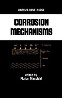 Corrosion Mechanisms book