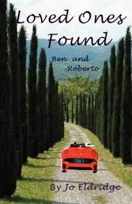 Loved Ones Found by Jo Eldridge