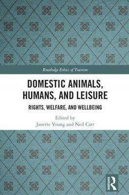 Domestic Animals, Humans, and Leisure book