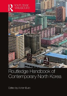 Routledge Handbook of Contemporary North Korea book