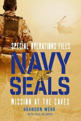 Navy Seals: Mission at the Caves by Brandon Webb