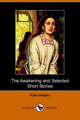 Awakening and Selected Short Stories book