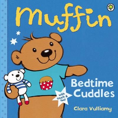 Bedtime Cuddles by Clara Vulliamy