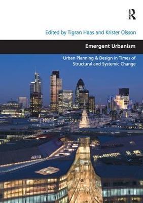 Emergent Urbanism book