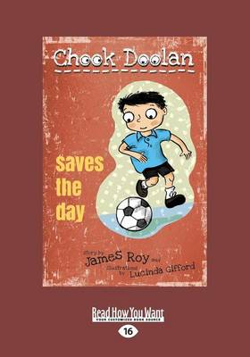Saves the Day by James Roy
