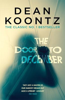 The Door to December by Dean Koontz