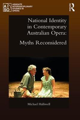 National Identity in Contemporary Australian Opera book