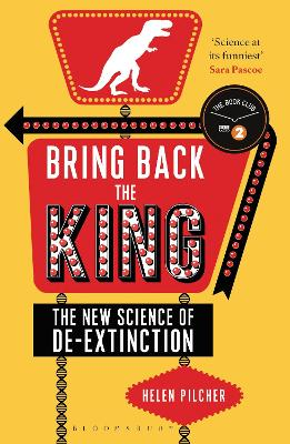 Bring Back the King by Helen Pilcher