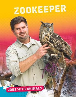 Zookeeper by Marne Ventura