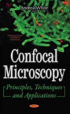 Confocal Microscopy by Andrea White