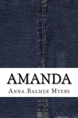 Amanda by Anna Balmer Myers