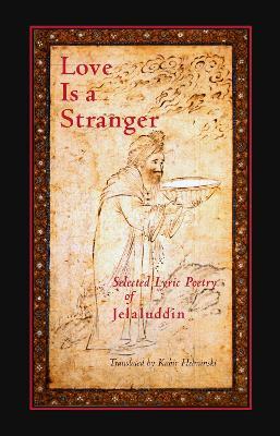 Love Is A Stranger book