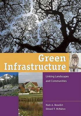 Green Infrastructure book