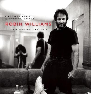 Robin Williams by Arthur Grace
