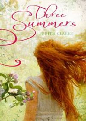 Three Summers book
