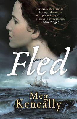 Fled by Meg Keneally