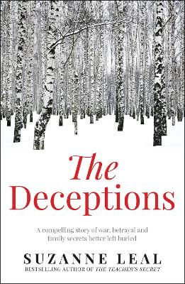 The Deceptions book