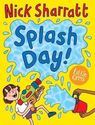 Splash Day! book