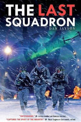 The Last Squadron by Dan Jayson