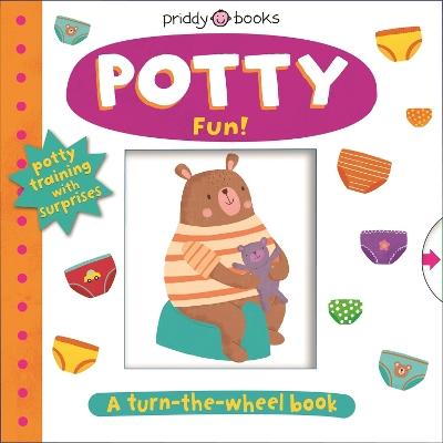 Potty Fun! book