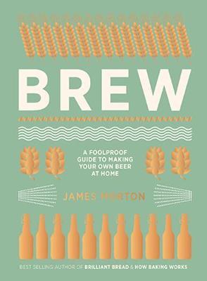 Brew by James Morton