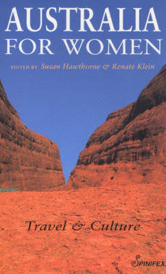 Australia for Women by Susan Hawthorne