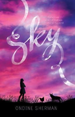 Sky by Ondine Sherman