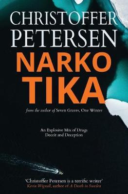 Narkotika by Christoffer Petersen