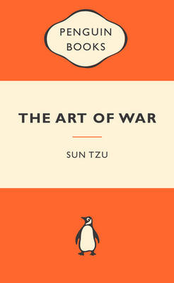 Art of War by Tzu Sun
