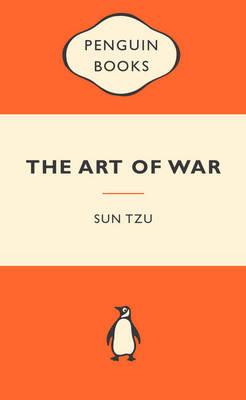 Art of War book