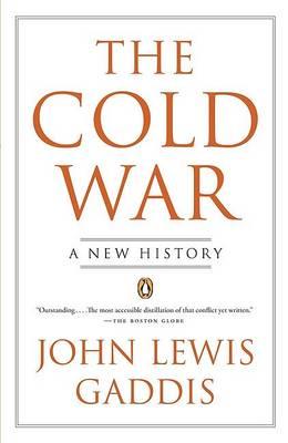 Cold War by John Lewis Gaddis