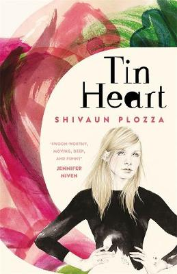 Tin Heart book