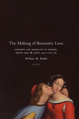 Making of Romantic Love book