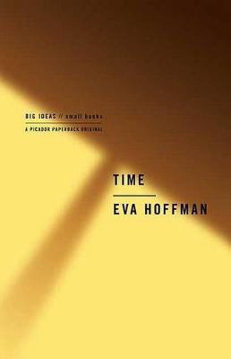 Time by Eva Hoffman