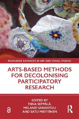 Arts-Based Methods for Decolonising Participatory Research book
