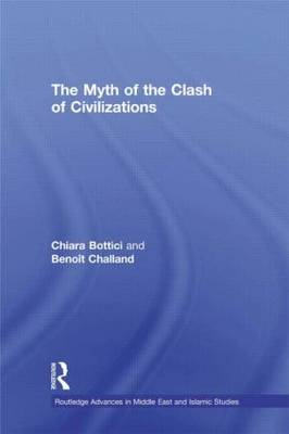 The Myth of the Clash of Civilizations by Chiara Bottici