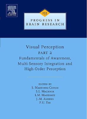 Visual Perception by Susana Martinez-Conde