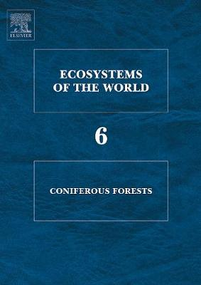 Coniferous Forests book