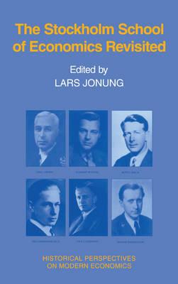 Stockholm School of Economics Revisited book