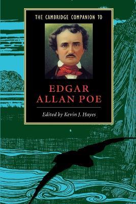 Cambridge Companion to Edgar Allan Poe book