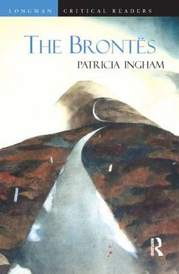 The Brontes by Patricia Ingham