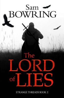 Lord of Lies by Sam Bowring