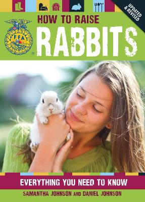 How to Raise Rabbits book