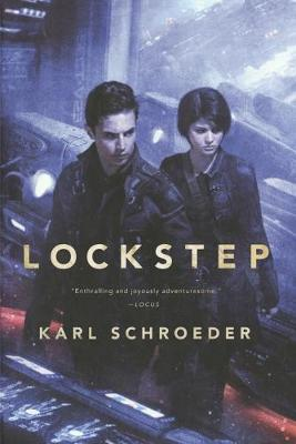 Lockstep by Karl Schroeder