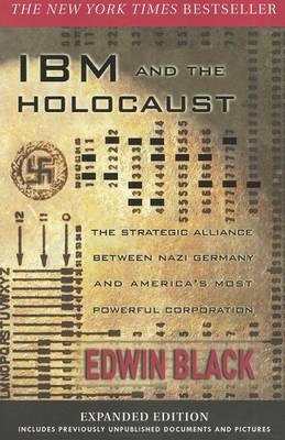 IBM and the Holocaust book