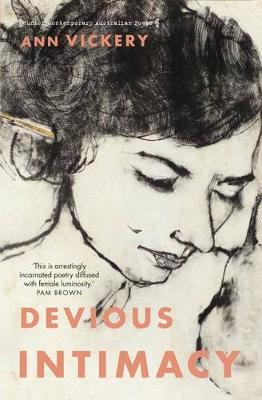 Devious Intimacy by Ann Vickery