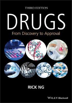 Drugs by Rick Ng
