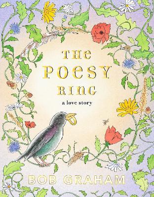 Poesy Ring by Bob Graham
