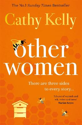 Other Women: The honest, funny story about real life, real relationships and real women that has readers gripped by Cathy Kelly
